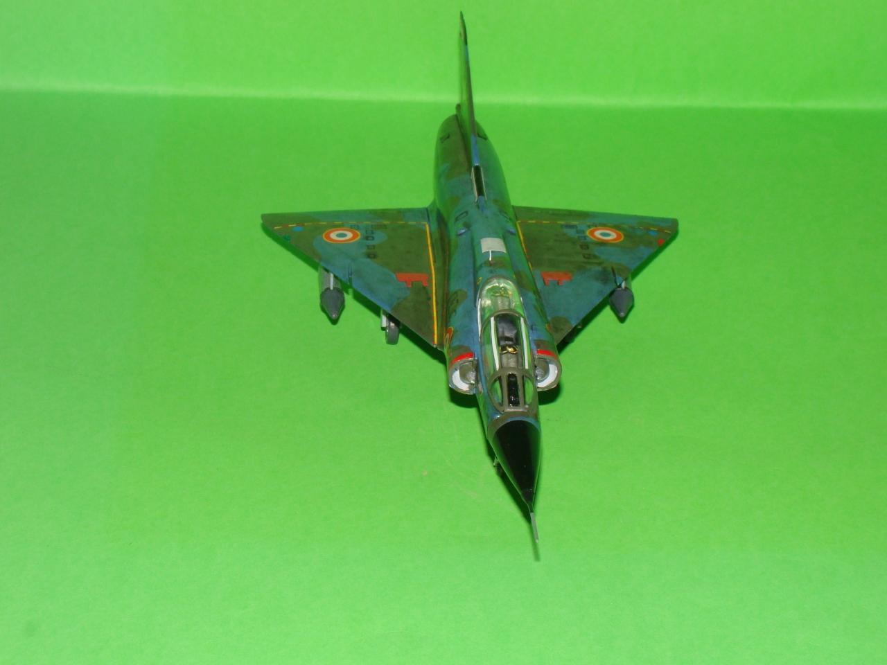 [Matchbox] Dassault Mirage IIIB 44724